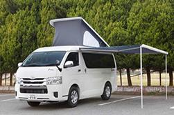 Standard Camper