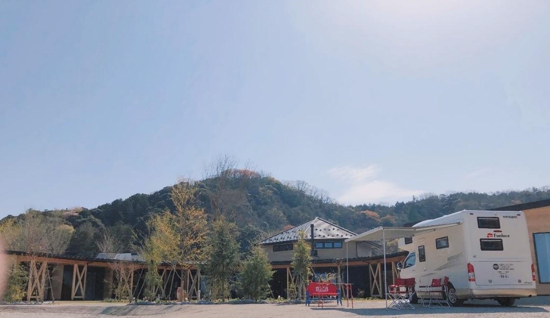 山陰鳥取C.R.Cがキャンピングカーを活用したユニバーサルツーリズム事業を展開
